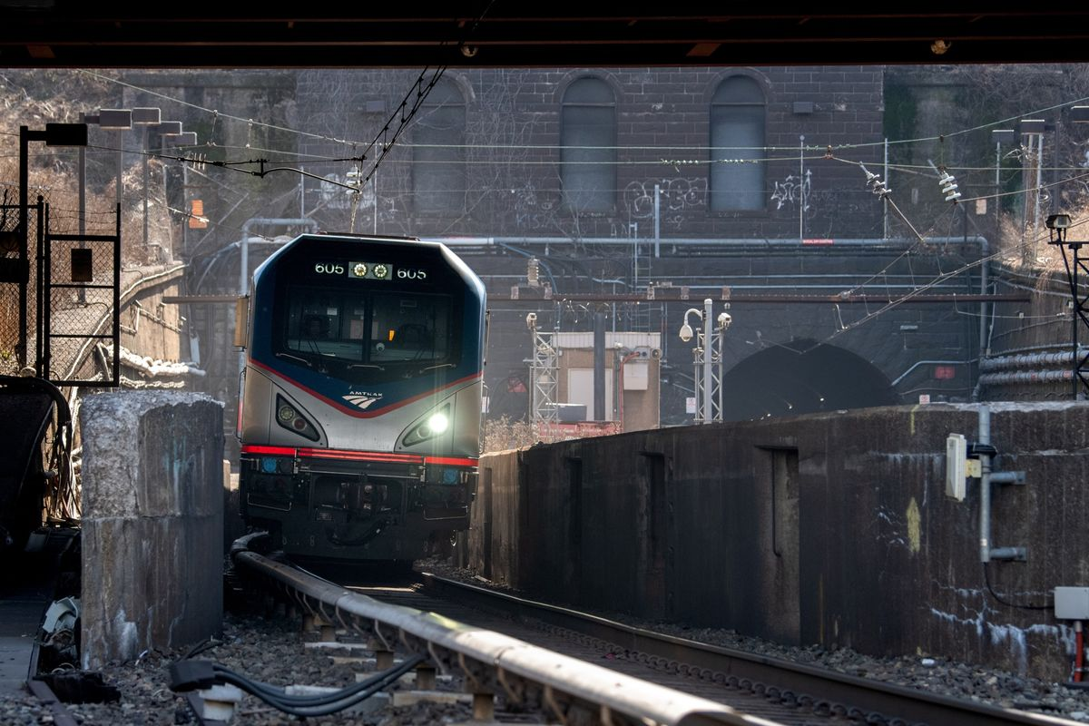 NYC Rail Tunnel Planners Say They Could Cut Cost by $1.4 Billion