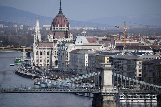 Hotel Boom Moving Past Prague Fuels Deals Across East Europe