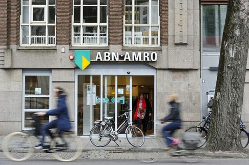 ABN Told by Court to Pay Fired Energy Bankers $1.41 Million