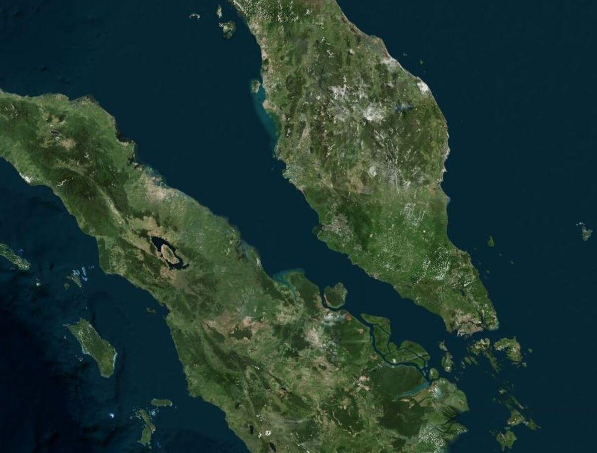 China Raises Security Warning on Ships Plying Malacca Strait