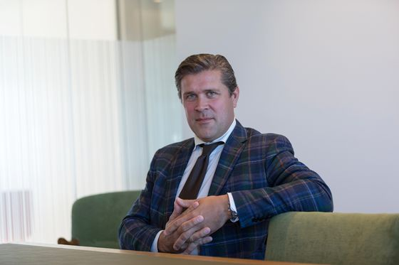 After Goldman Purchase, Iceland Eyes More Foreign Cash for Banks