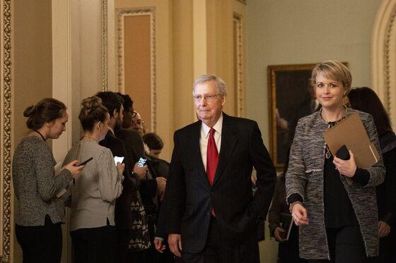 New Talks to End Shutdown Mark First Hint of Break in Impasse