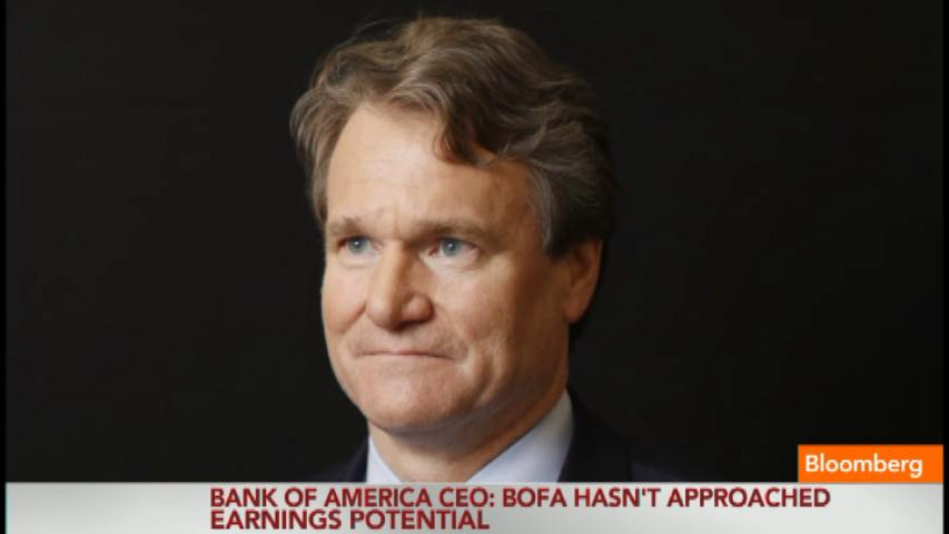 term paper bank of americs ceo An 18-year prison term for the founder of anbang the $16 billion deal will put america's largest operator of denver post editor who criticized paper's.