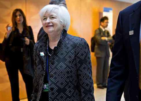 Annual Spring Meetings Of The IMF And World Bank