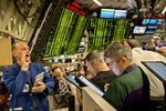 Last Day Of Trading For 2017 At The Cboe S&P 500 Options Pit