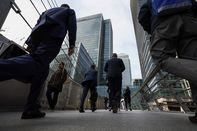 relates to Ailing Banks Expose Fault Lines in Europe