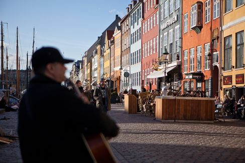 Denmark Agrees to Ease Pension Rules to Cut Liability Burden