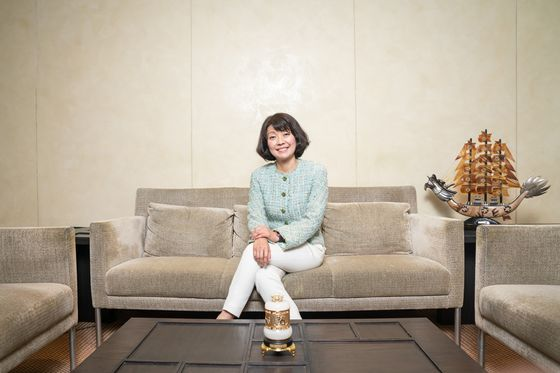 The Future Is Female in China's Wealth Management Industry
