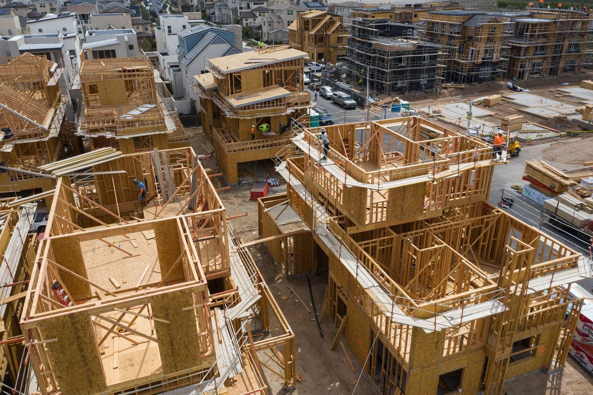 White House to Meet With Builders, Unions on Housing Shortage