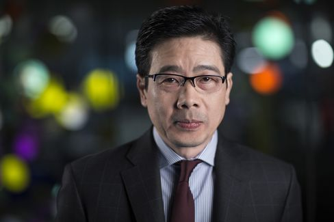 Bumi Plc Chairman Samin Tan