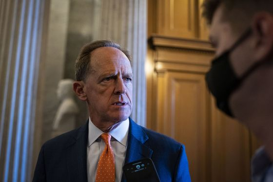 Global Tax Deal Faces Threat in Senate Treaty Challenge