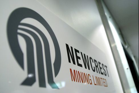 Gold Miner Writedowns at $17 Billion After Newcrest Fallout