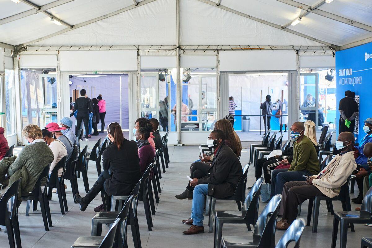 South Africa Says Third Coronavirus Wave Has Passed Its Peak