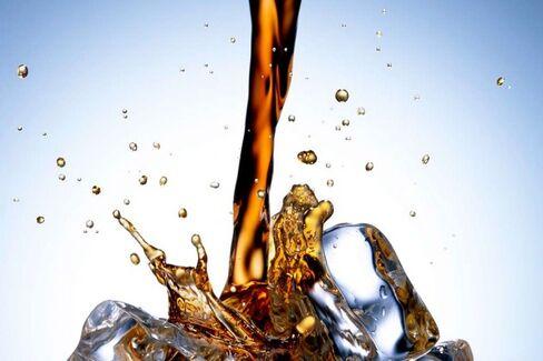 Coca-Cola Pours Itself Some More Keurig