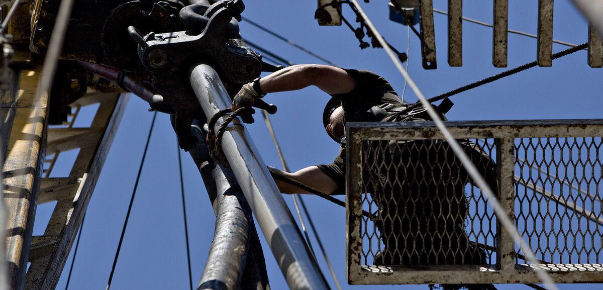 U.S. Shale Has Already Peaked for Drillers Like Halliburton