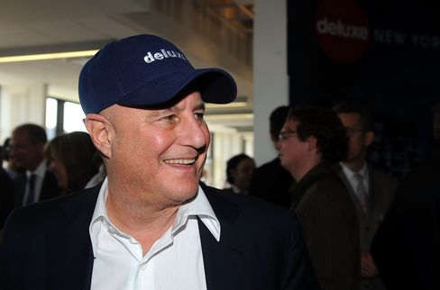 MacAndrews & Forbes CEO Ron Perelman