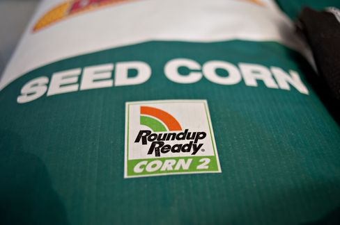 Monsanto Co. DeKalb Brand Seed Corn