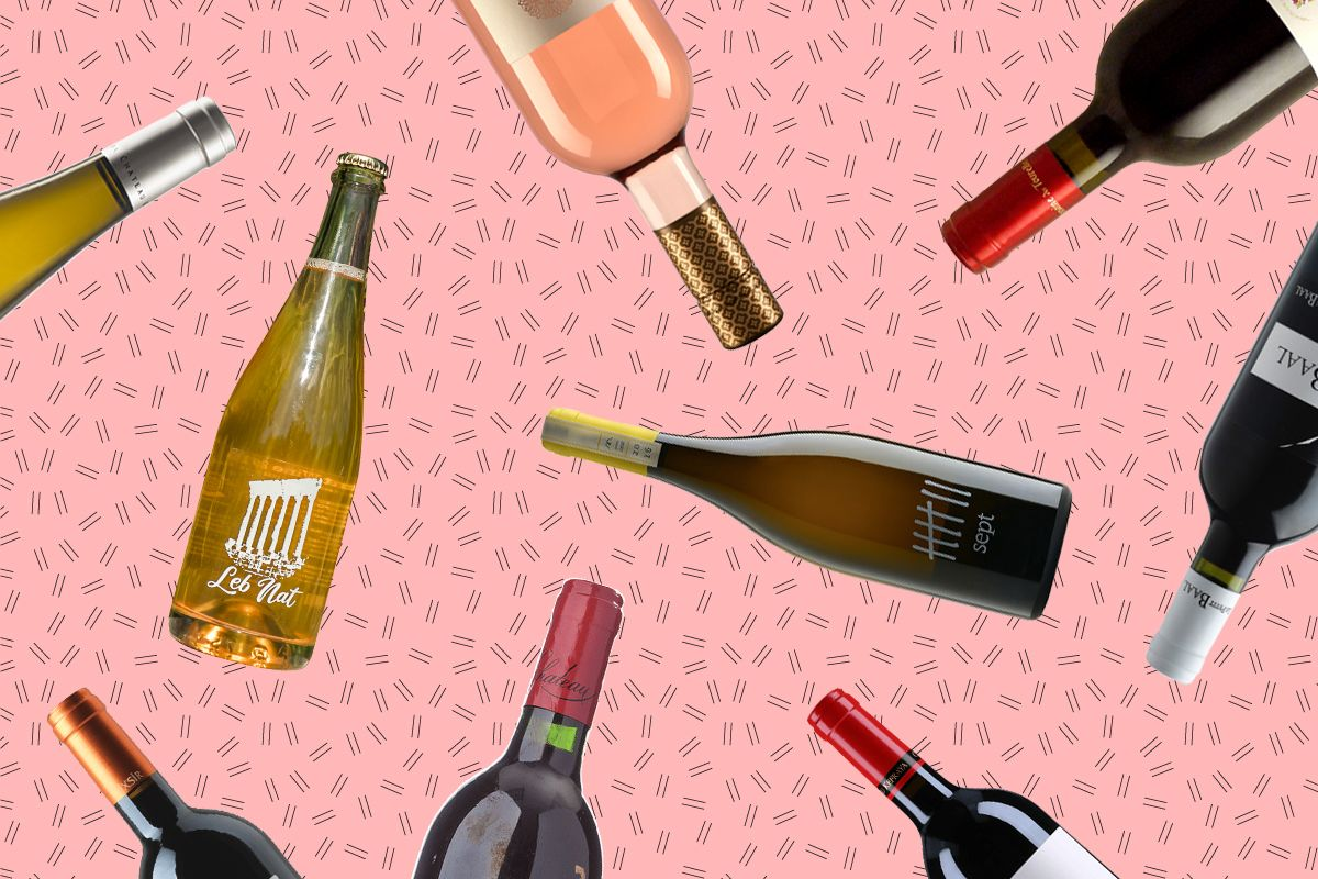 Lebanon Needs You to Buy Its Wines. And, Yes, They're Really Good