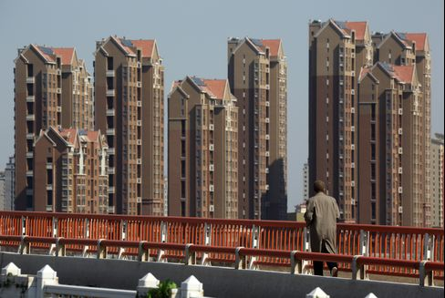 China's Property Prices Too High for More People in PBOC Survey