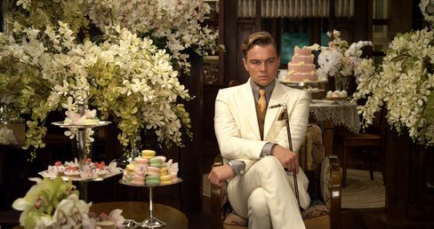 Hip-Hop 'Gatsby' Set for $50 Million Debut as Fans Rebut Critics