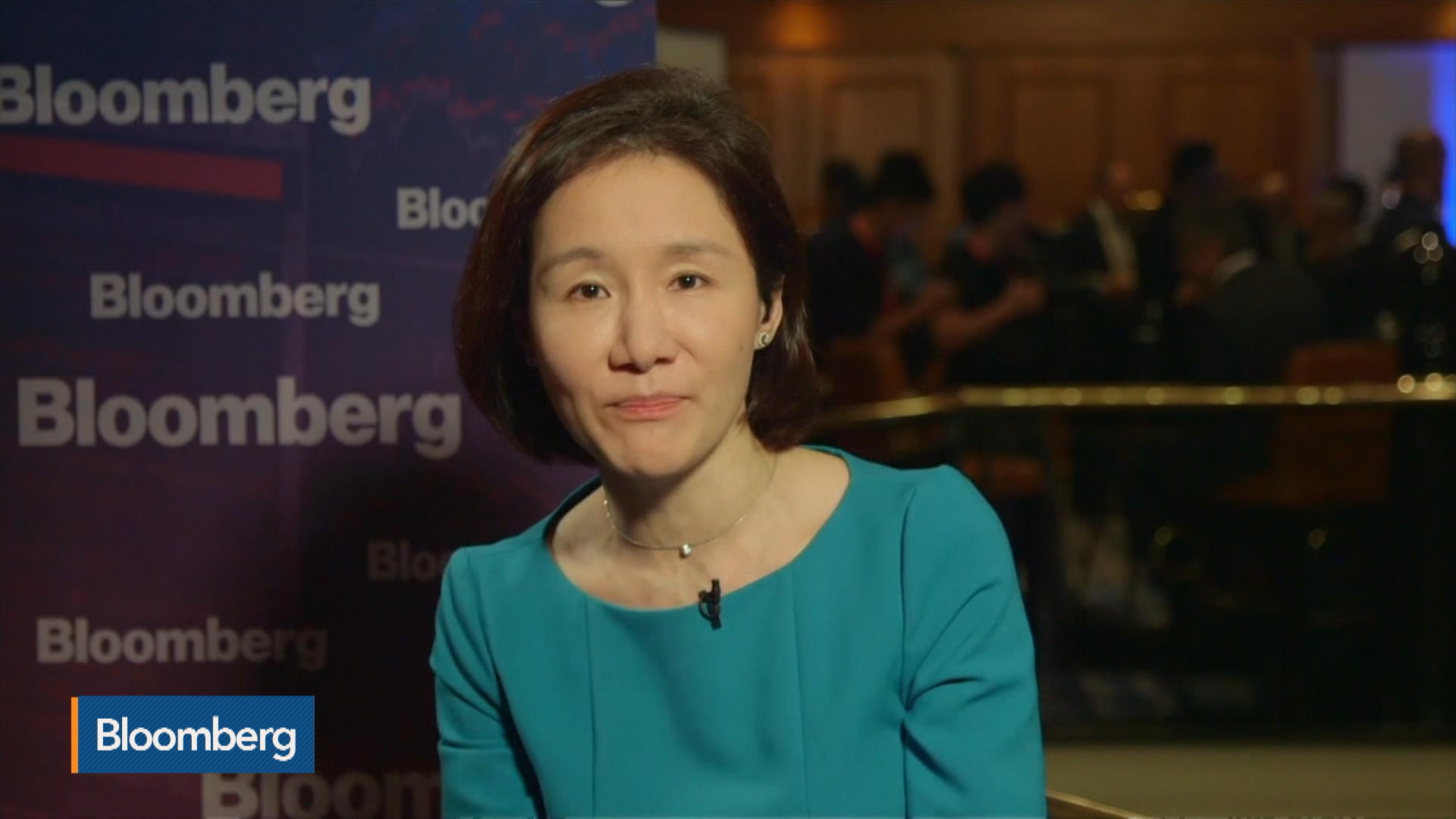 CreditEase Senior VP Zhang Yue on China Credit Demand, P2P Lending, Expansion Plans
