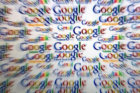 Google Urged to Improve Proposals for EU Antitrust Probe Accord