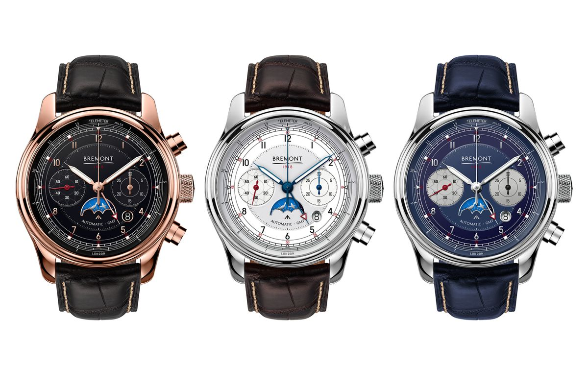Fifteen Aviation-Inspired Watches That Fly Above the Rest