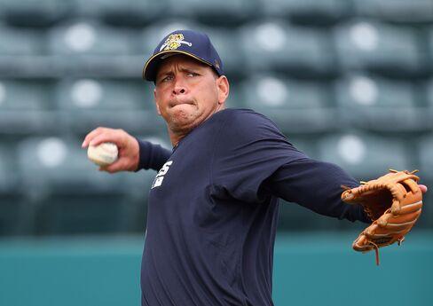 MLB Player Alex Rodriguez