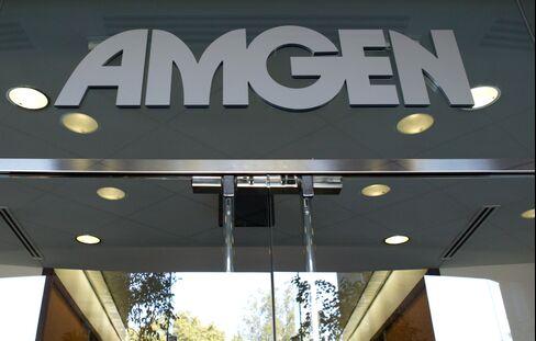 Amgen to Buy Onyx Pharaceuticals for $10.4 Billion