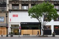 NYC Businesses Suffocated By Covid Now Must Reopen Amid Rubble
