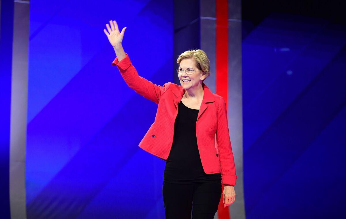 No, No, No. Elizabeth Warren Is Not a Socialist