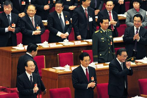Why China's Gathering Communists Have Reason to Worry