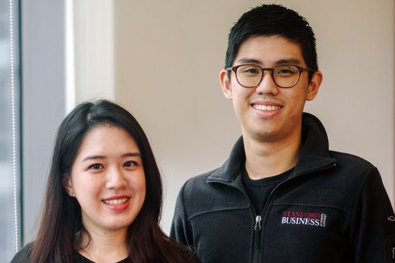 Stanford Grads' Stock Trading App Is Indonesia's Newest Unicorn