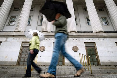 Deal or No Deal, Treasury Will Not Default on Oct. 17