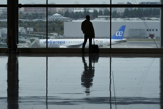 Not-So-Frequent Flyers: Business Travel Misses Out on Recovery