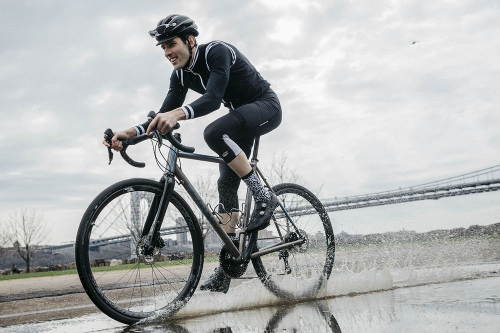 Everything You Need to Know about Gravel Bikes, the Latest Trend in ...