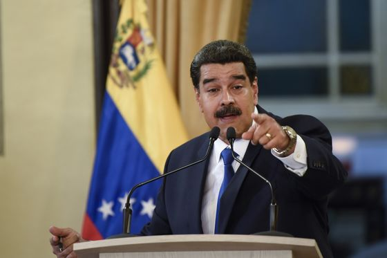 U.S.to Press Maduro With New UN Resolution on Venezuela