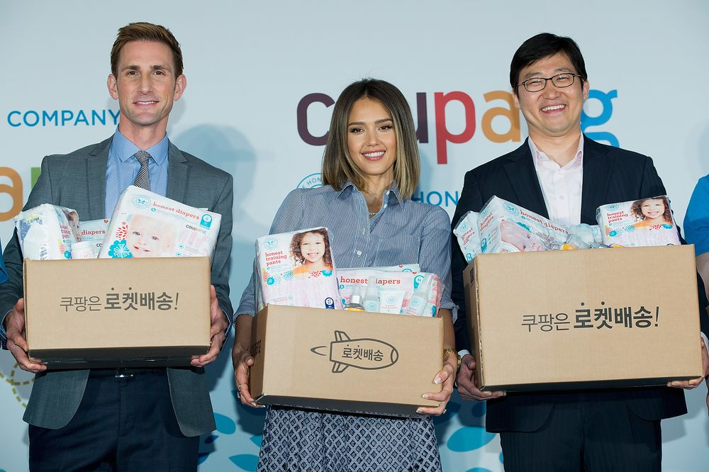Harvard Dropout's Startup Loses Billions in South Korea