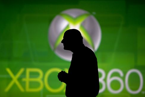 Microsoft CEO Steve Ballmer to Retire Within Next 12 Months