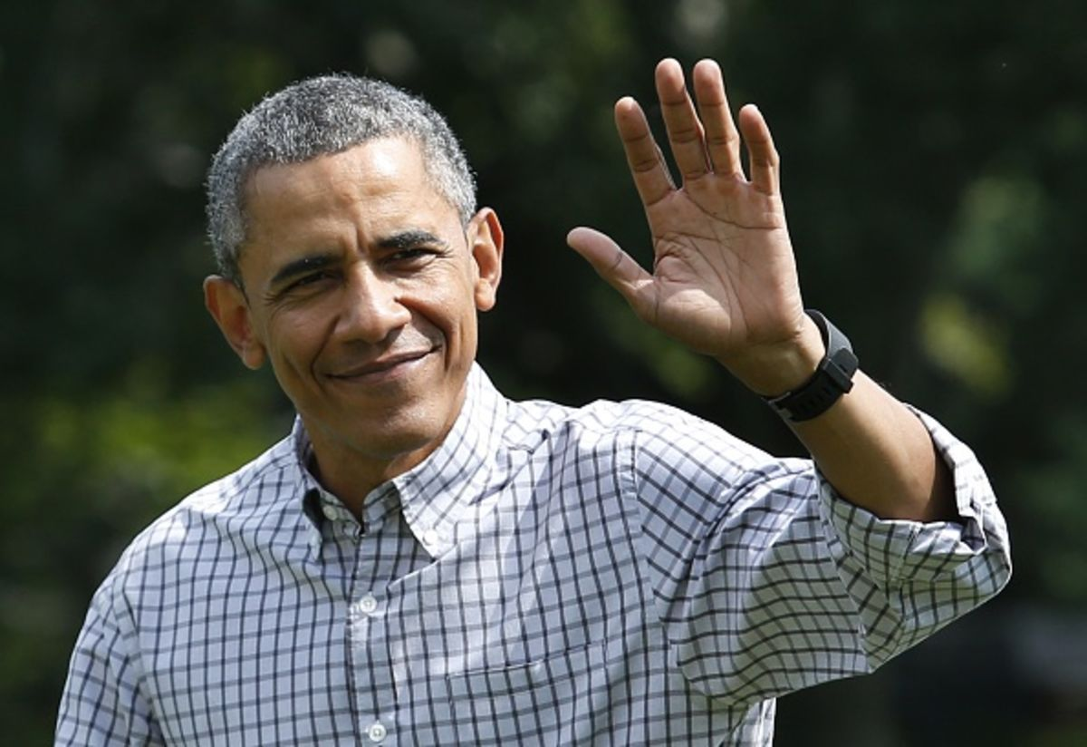 Obama Plays Politics of Fear to Get His Iran Deal