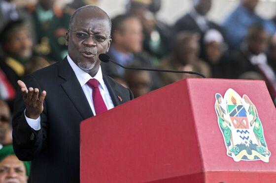 Tanzania Leader's Popularity Drops Sharply Since 2016, Poll Says