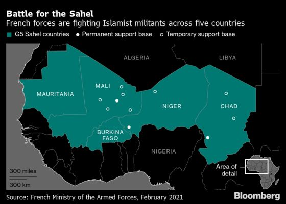 What Chad's Crisis Means for Fighting Jihad in Africa