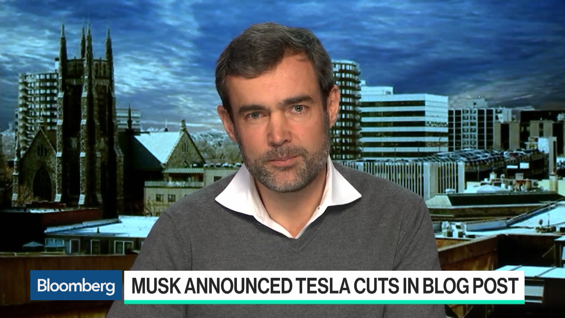 Tesla Is at a Turning Point, Analyst Ferragu Says