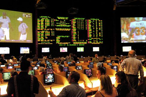 NFL Bettors Don't Know What to Do With the Biggest Spread of All Time