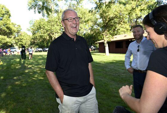 Cramer Defeats Heitkamp in North Dakota Senate Race