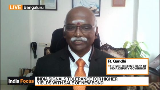 RBI Not Alarmed by Temporary Inflation, Ex-Deputy Governor Says