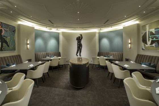 Chicago's Dining Star Is Diminishing