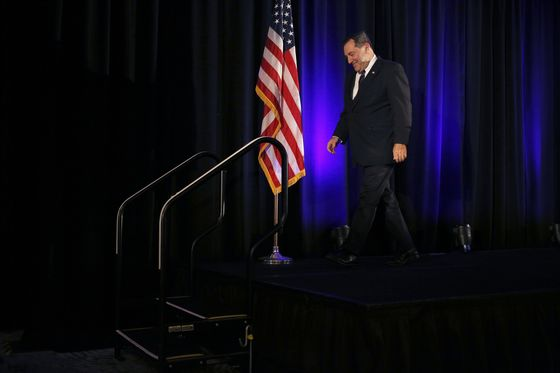 Midterms Point to Reshaped Map for 2020 Presidential Campaign