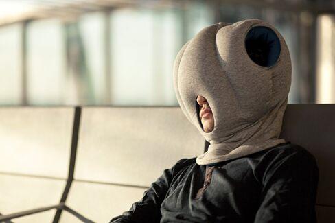 Office Upgrade: Work Pillow