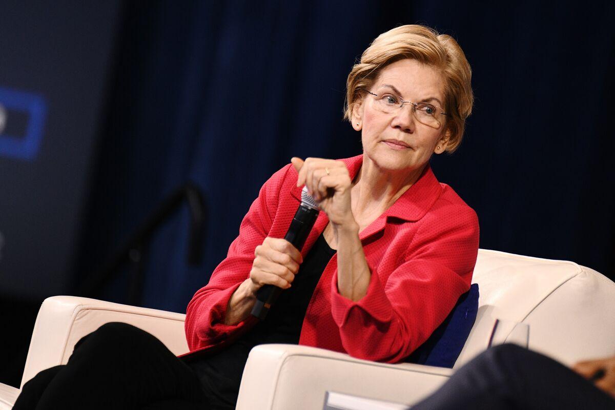 Elizabeth Warren Wants PE Firms to Come Clean on Surprise Medical Billing